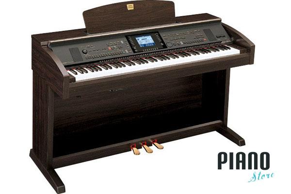 Đàn Piano Điện Cũ: một cây CVP 303 đang có tại Piano store
